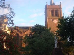 St Martin's Church Brampton (2)