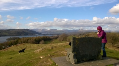 Weekend near Windermere 10th April 2015 (4)