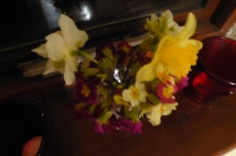 A house full of flowers (2)