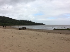 Sandyhills 7th Aug (2)