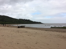 Sandyhills 7th Aug (2)