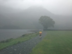 Buttermere east