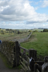 Hadrian's Wall 24th Sept (1)